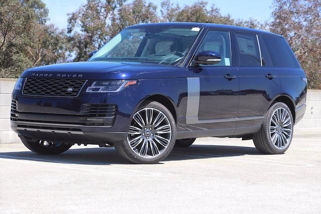 2021 Land Rover Range Rover P525 Westminster