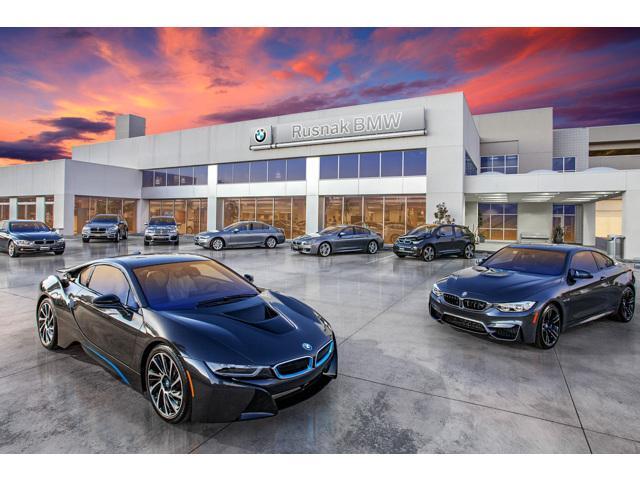 New 2021 BMW 3 Series 330e iPerformance