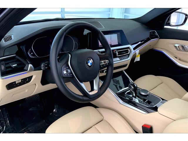 Pre-Owned 2021 BMW 330i 330i
