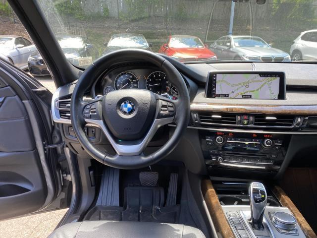 Certified Pre-Owned 2018 BMW X5 xDrive35i