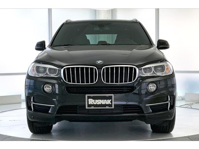 Certified Pre-Owned 2018 BMW X5 sDrive35i