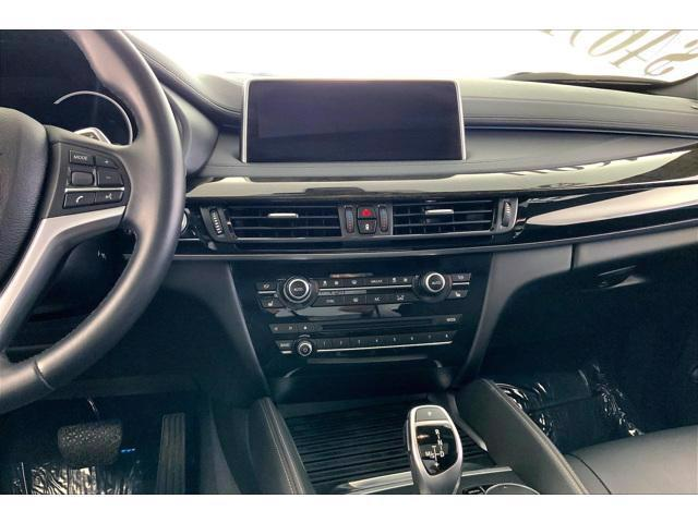 Certified Pre-Owned 2018 BMW X6 sDrive35i