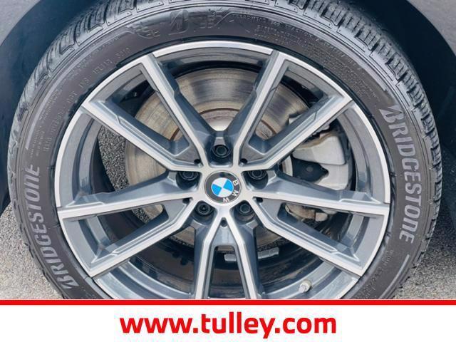Certified Pre-Owned 2020 BMW 330i xDrive 330i xDrive Sedan