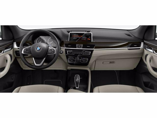 New 2021 BMW X1 28i