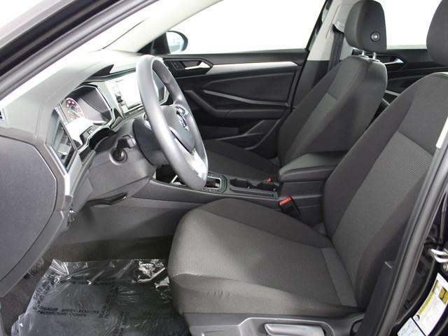 Pre-Owned 2019 Volkswagen Jetta 1.4T S ULEV