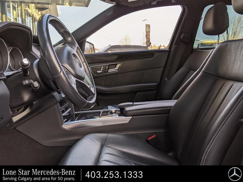 Pre-Owned 2014 Mercedes-Benz E350 4MATIC Sedan