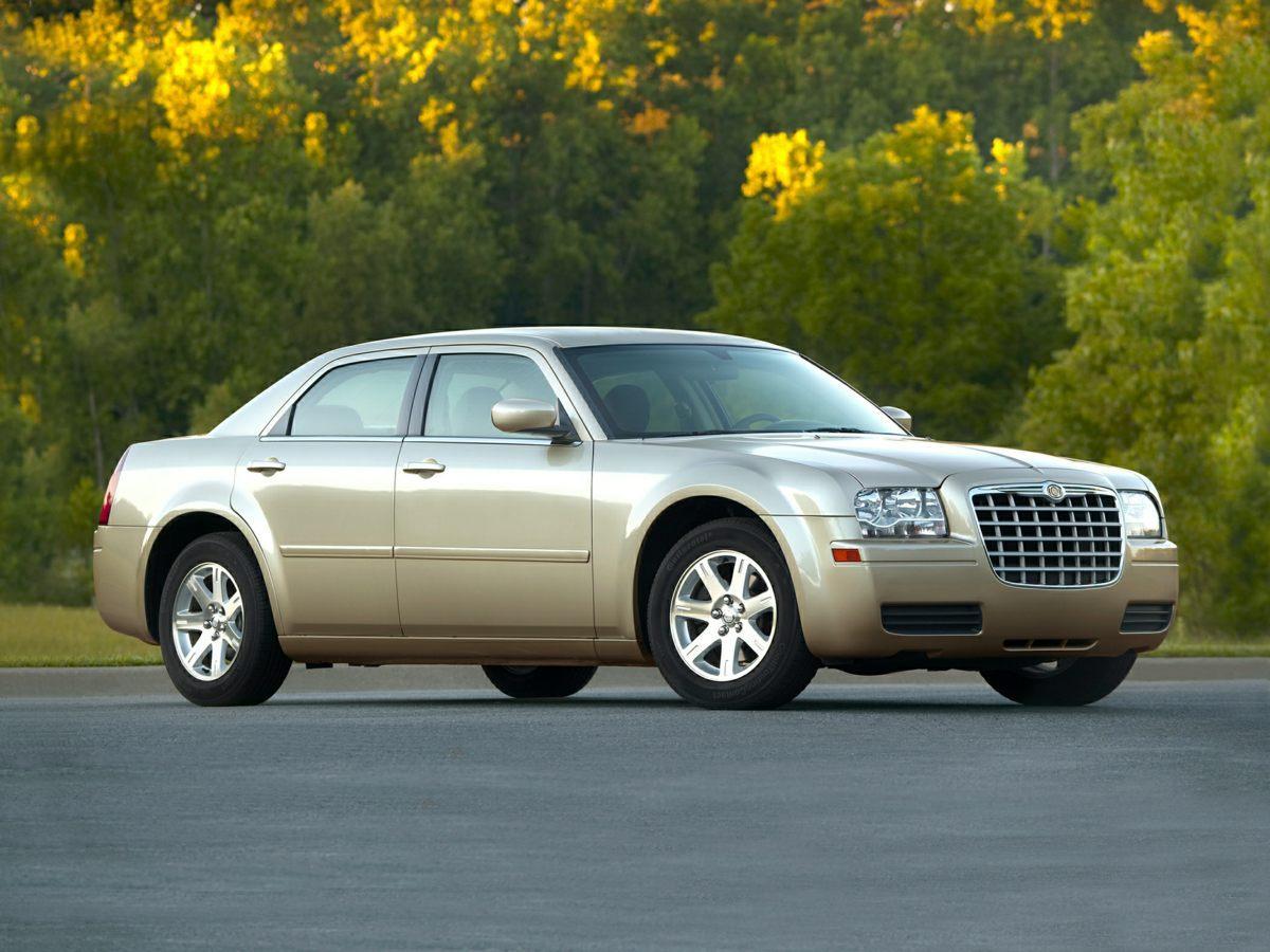 Pre-Owned 2009 Chrysler 300