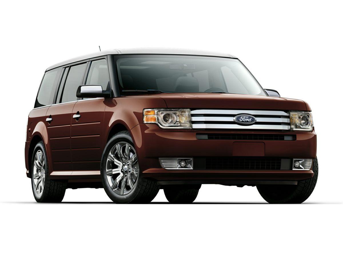 2010 Ford Flex SE