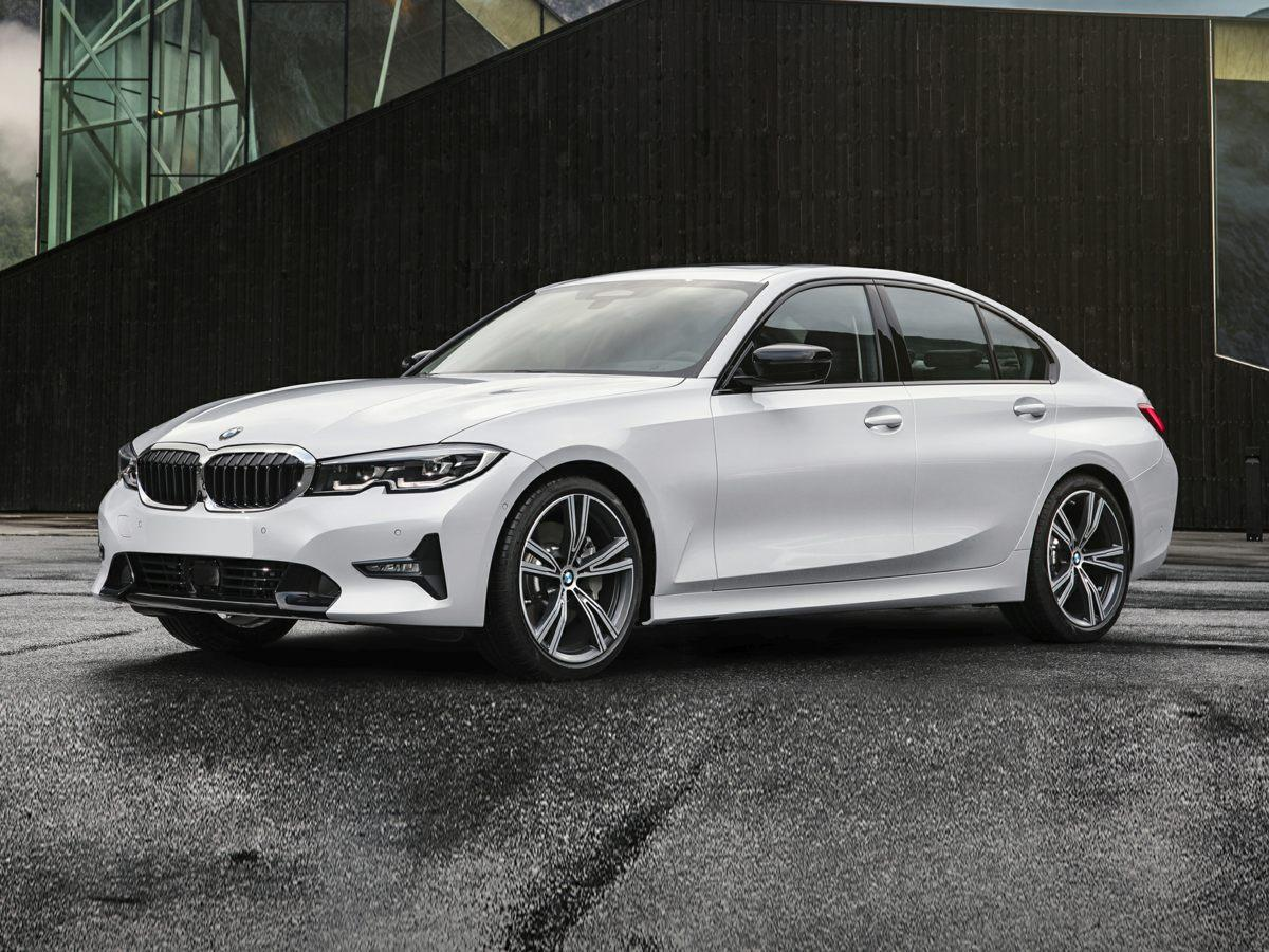 2021 BMW 330i 330i xDrive