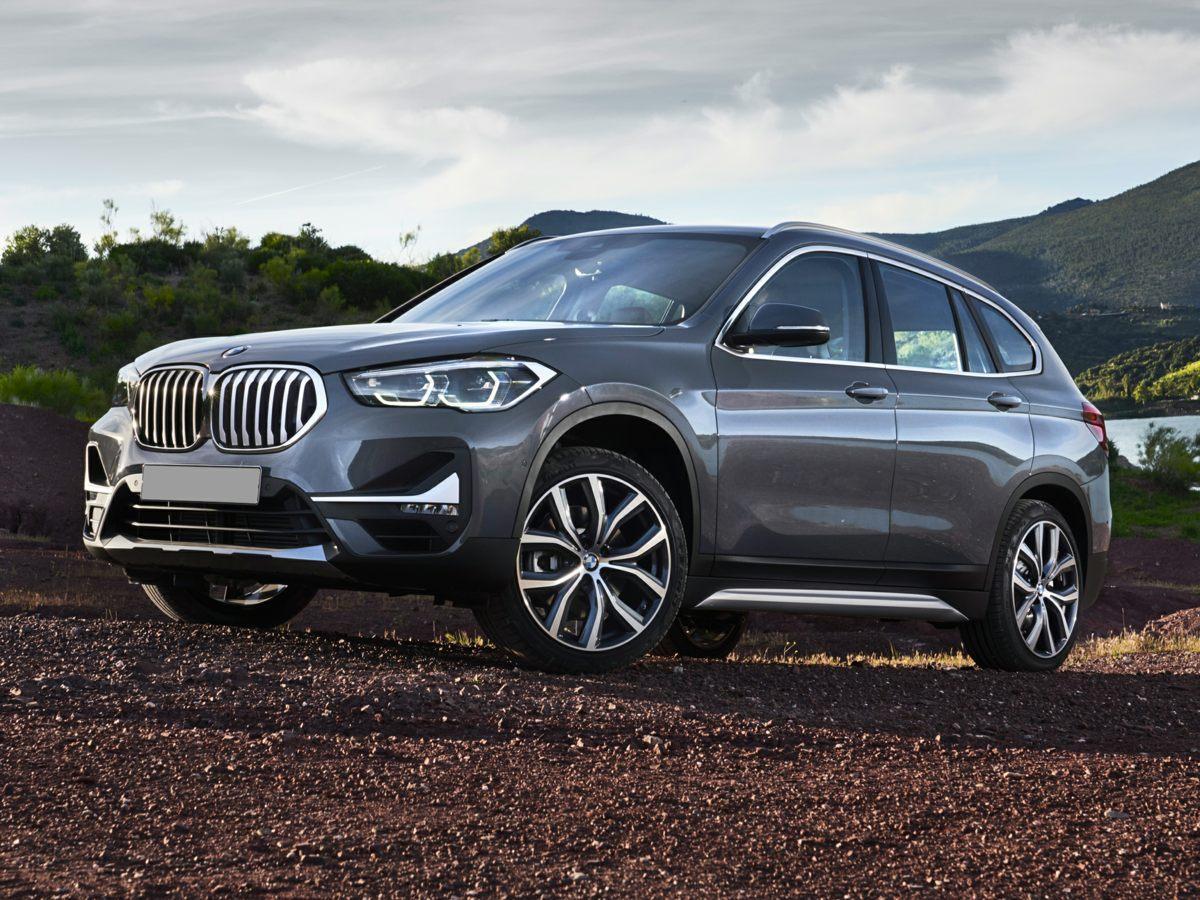 New 2021 BMW X1 28i sDrive28i