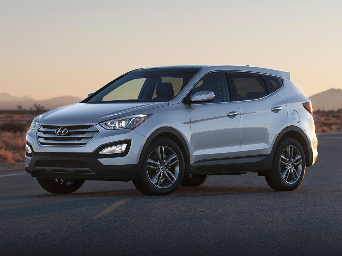 Pre-Owned 2014 Hyundai Santa Fe Sport 2.0L Turbo