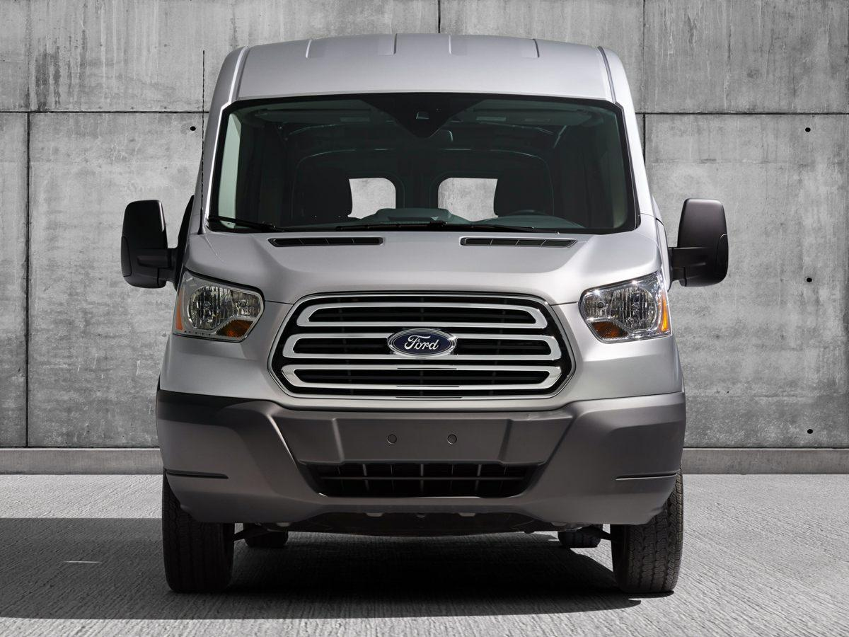 Certified Pre-Owned 2019 Ford Transit-250 Base