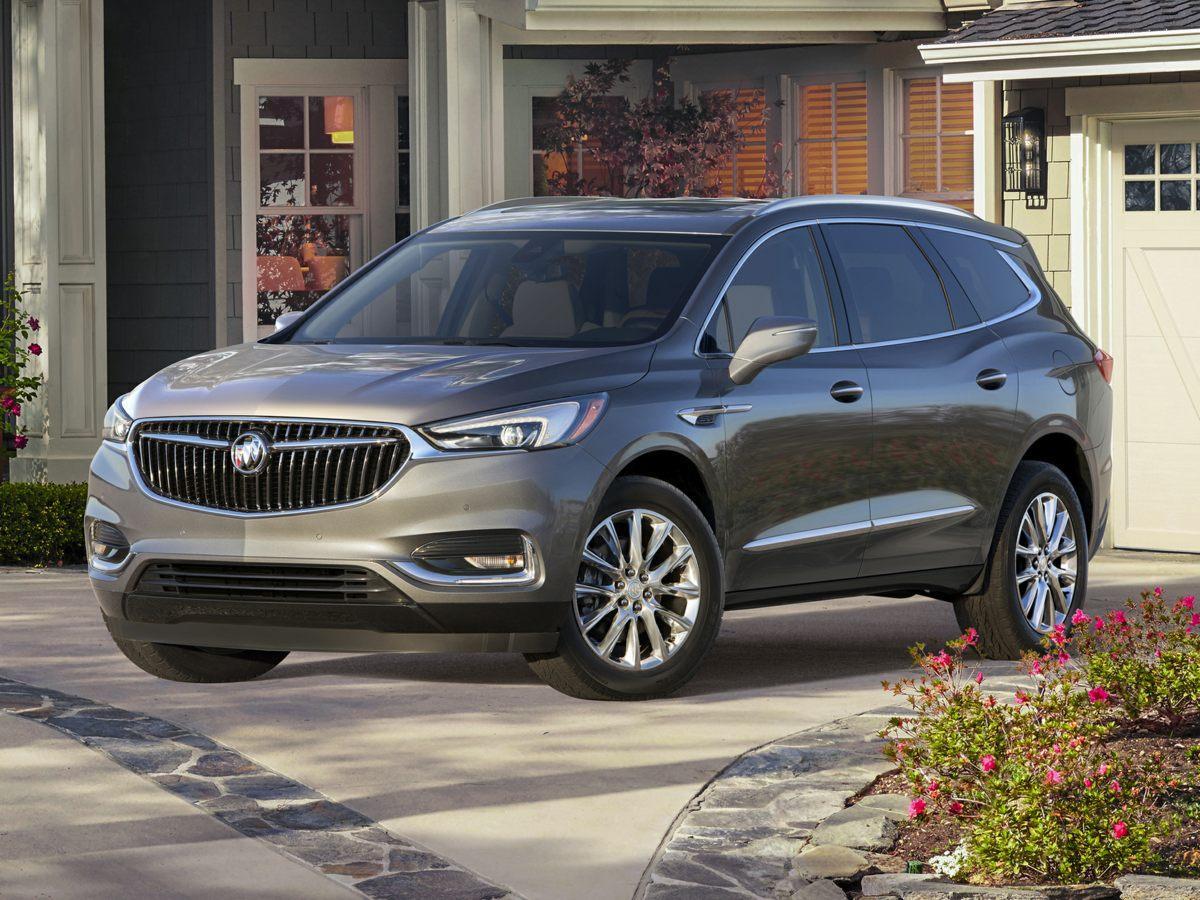 New 2021 Buick Enclave Premium Group