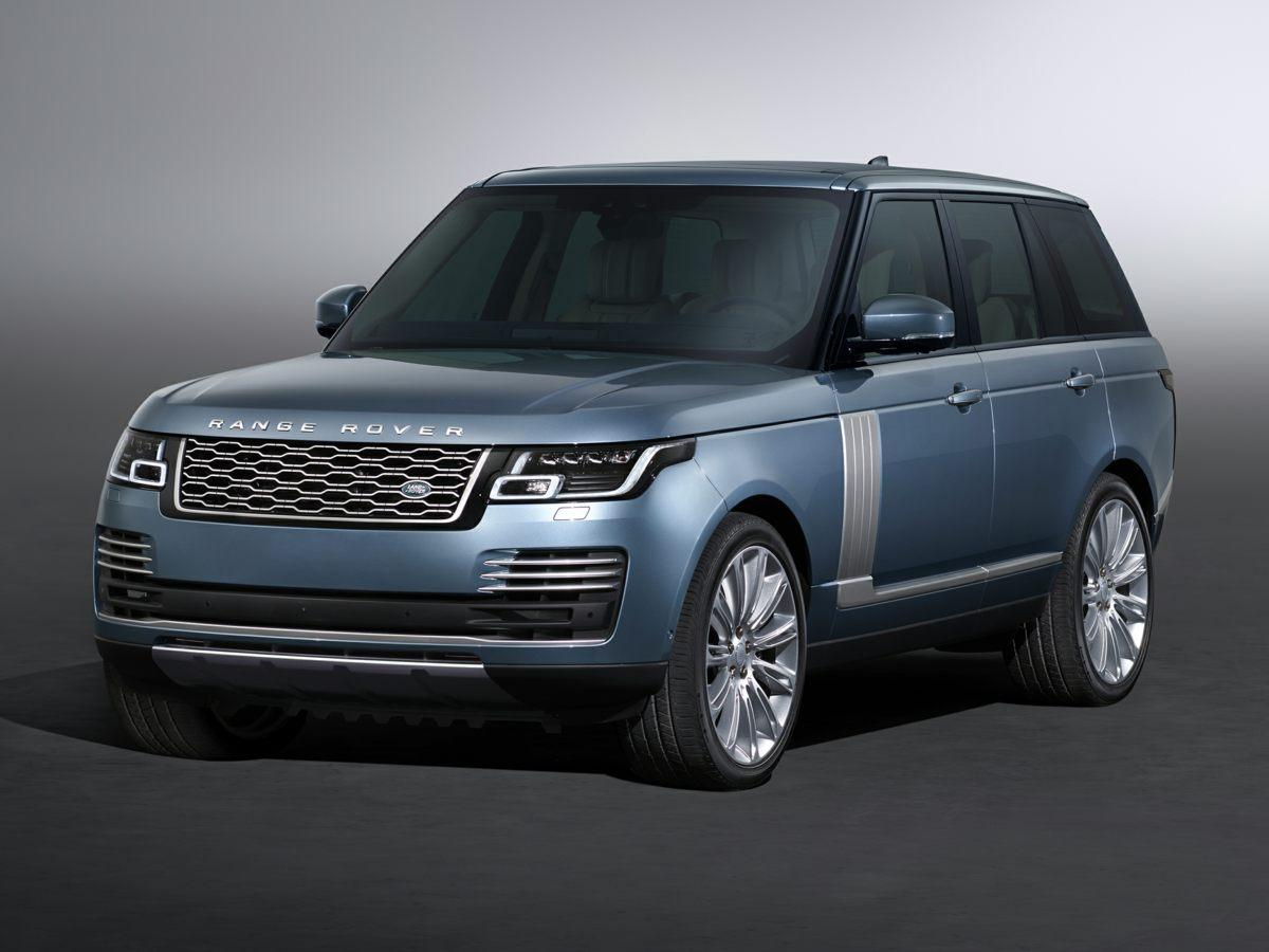 New 2022 Land Rover Range Rover Westminster