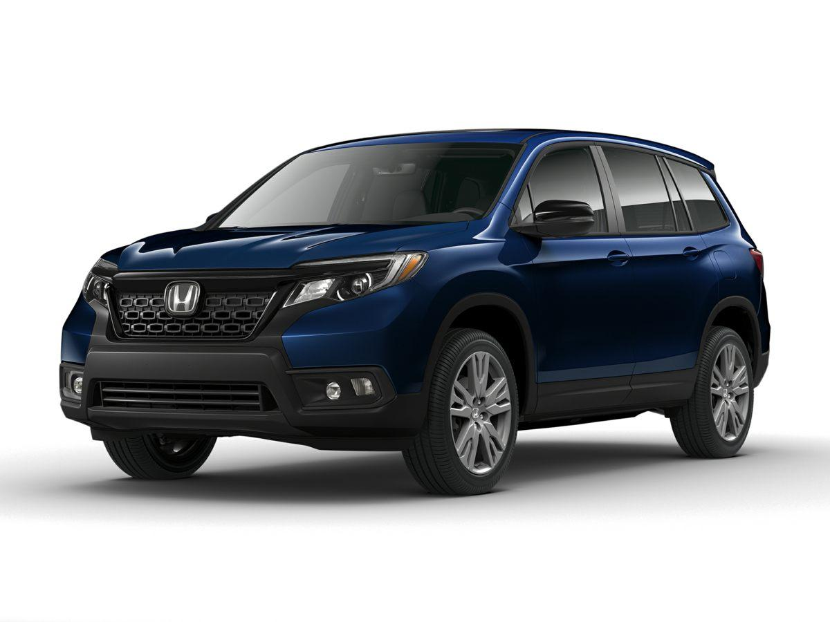 2021 Honda Passport 2WD EX-L