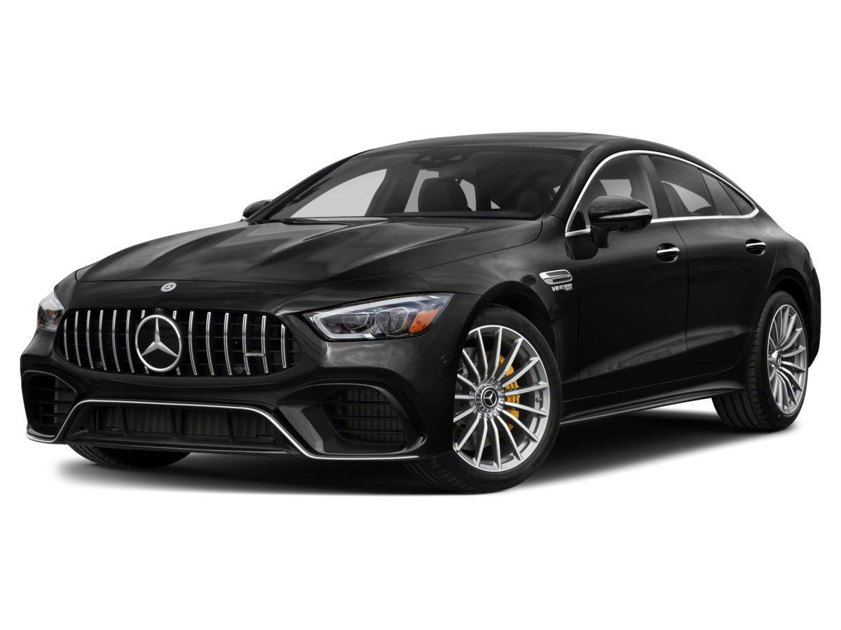New 2021 Mercedes-Benz AMG® GT Base 4MATIC®