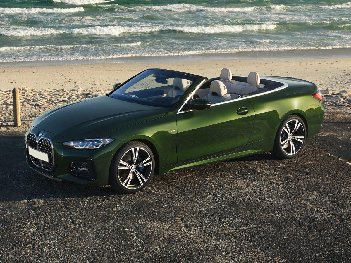 2021 BMW 430i 430i