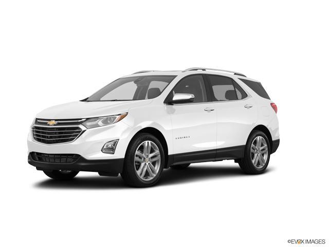 2020 Chevrolet Equinox PREM 1.5 TURBO