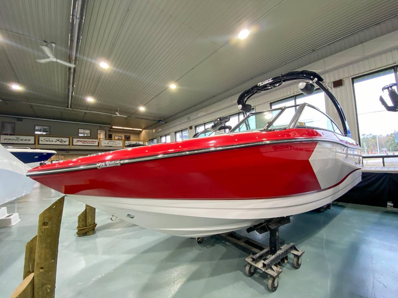 New 2021 BRYANT C3 SURF