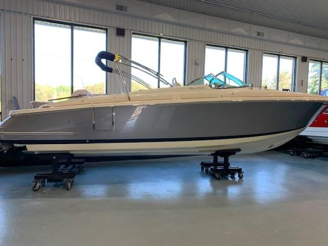 Pre-Owned 2020 CHRIS-CRAFT LAUNCH GT 28 MC STERNDRIVE