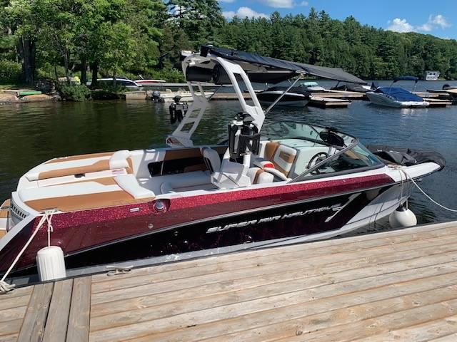 New 2021 NAUTIQUE Super Air 230