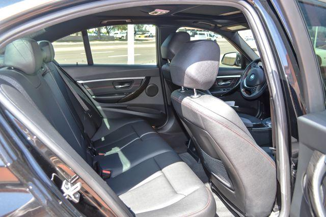 Pre-Owned 2017 BMW 3 Series 328d Sedan 4D