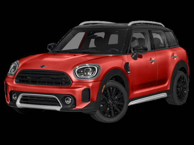 New 2022 MINI Countryman Oxford Edition