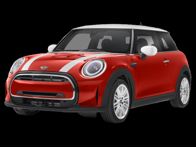 New 2022 MINI Hardtop 2 Door Classic