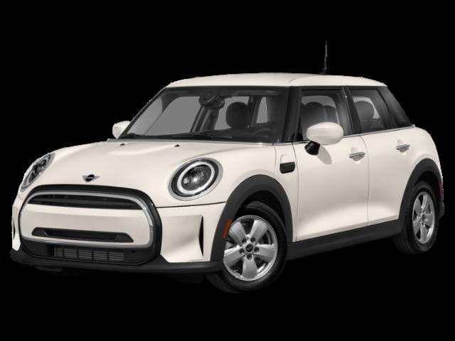 New 2022 MINI Cooper S 4 Door Hatchback
