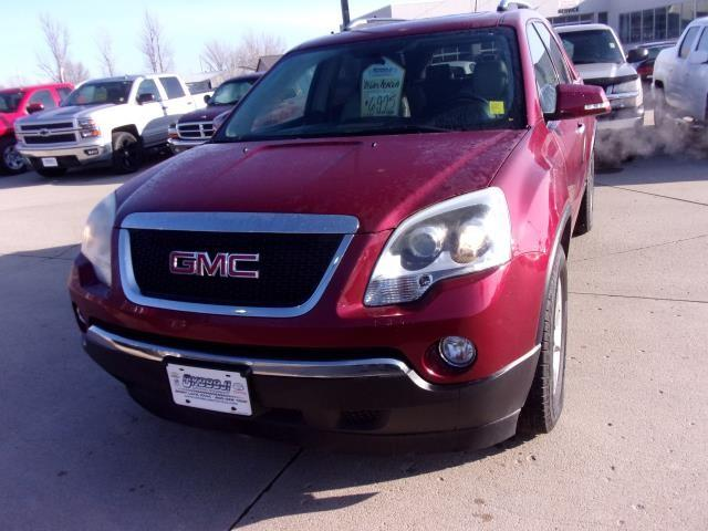 Pre-Owned 2009 GMC ACADIA SLT1 AWD Crossover