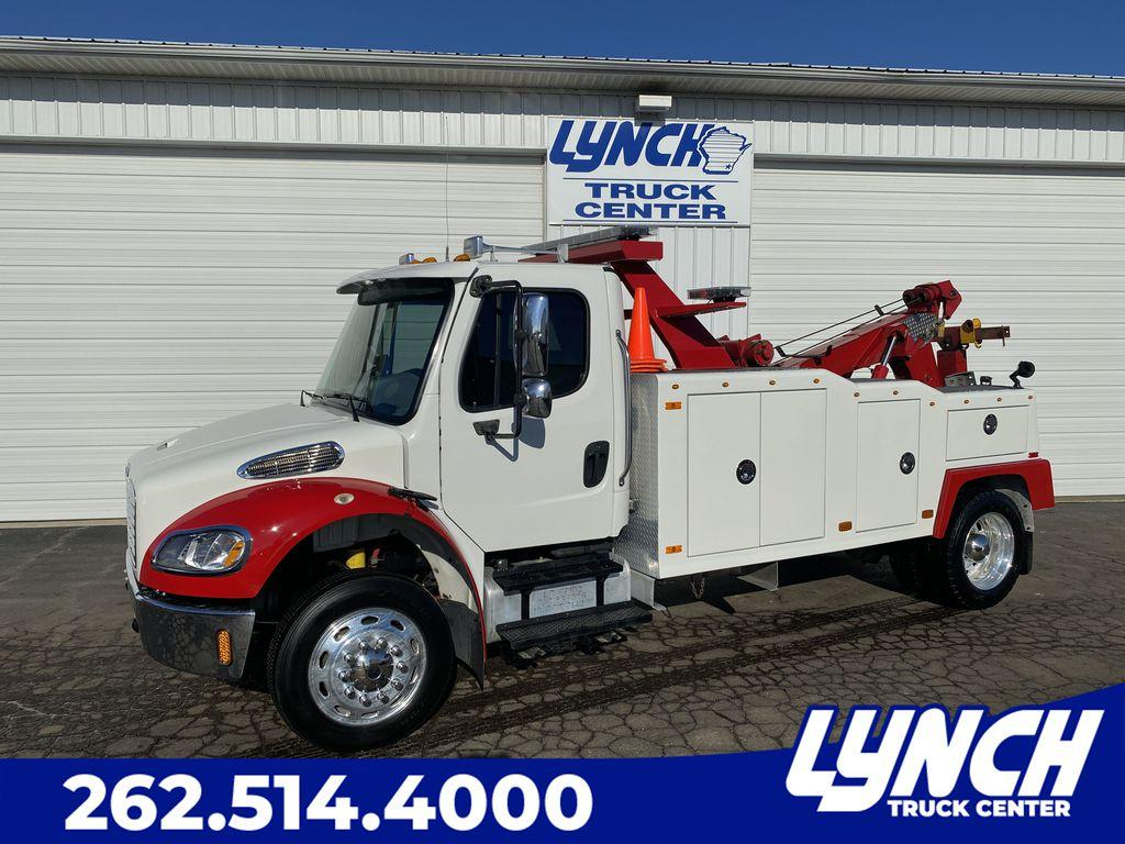 Pre-Owned 2007 Freightliner M2 M2 106 MEDIUM DUTY