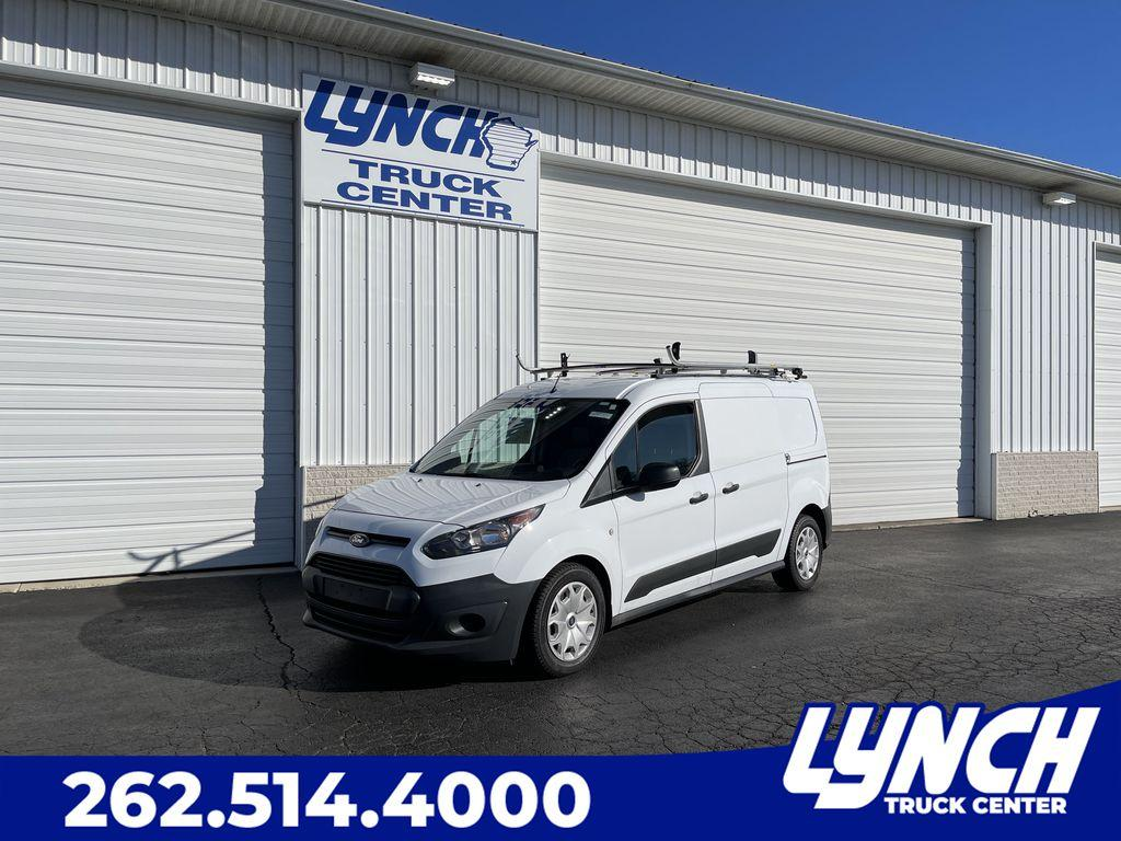 Pre-Owned 2017 Ford Transit CONNECTVan XL