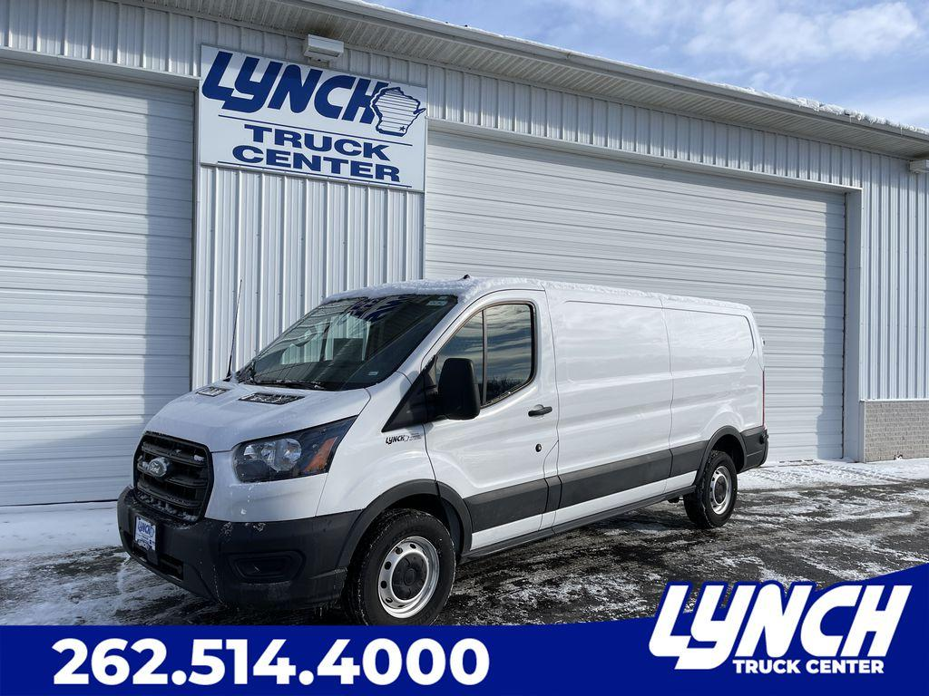 Pre-Owned 2020 Ford Transit Cargo Van BASE