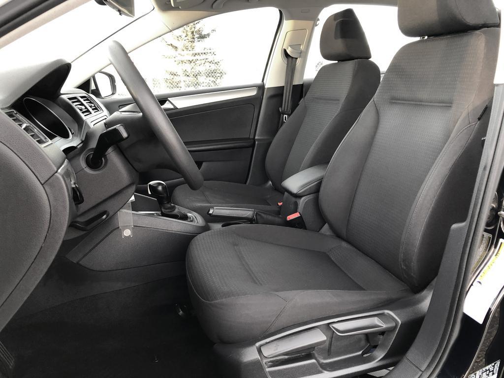 Pre-Owned 2015 Volkswagen Jetta Sedan Trendline+ / MECHANIC SPECIAL
